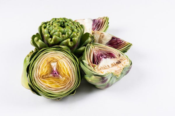 What Types Of The Artichoke Is The Best