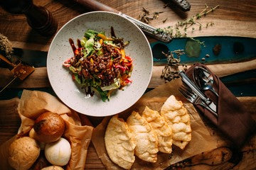 What Is the Hunan Beef?