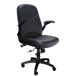 Big and Tall Rolling Office Chair with High Density Foam