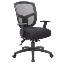Load image into Gallery viewer, Stylish Office Chair w/ Breathable Mesh & Foam