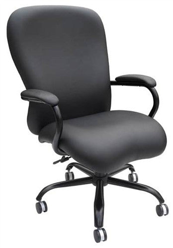 Executive Chair with Padding Designed for Big and Tall Users