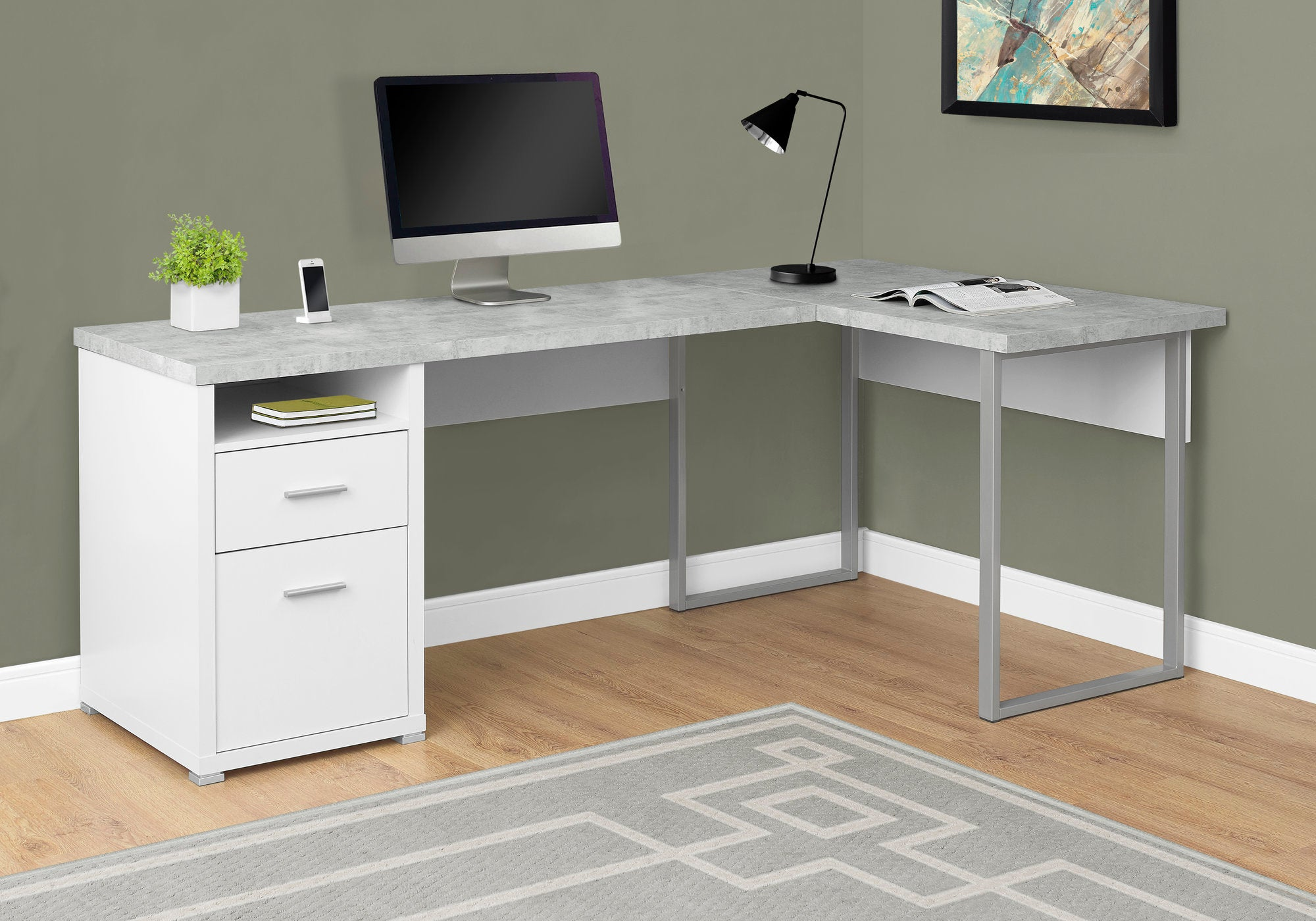corner office furniture. 79\ Corner Office Furniture