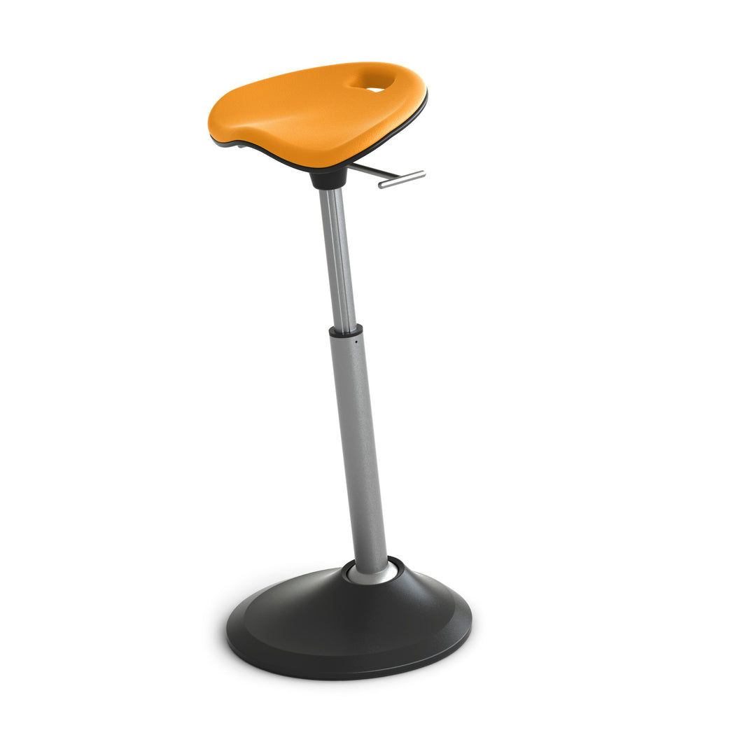 Citrus Perch Seat with Adjustable Height