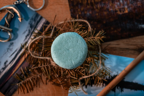 Handmade Hemp Shampoo Bars (Value Pack)