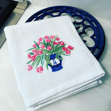 Load image into Gallery viewer, Tulip Dish Towel