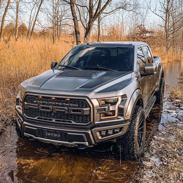 FORD F-150 By SuperDriveUSA