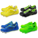 Professional Spike Shoes Track and Field Men Women
