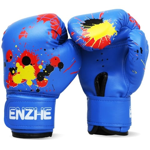 High Quality Adults Women/Men Boxing Gloves