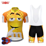 Crossrider 2020 Funny Cycling Jersey