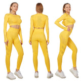 Vital Women Sport Suit Yoga Set