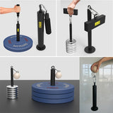 Fitness Gym Home Loading Pin Weight