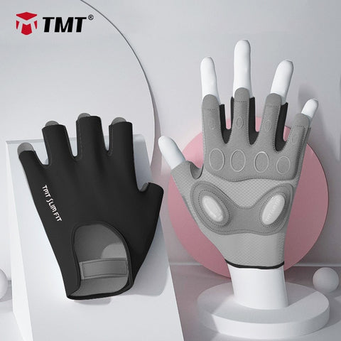 TMT Gym Gloves for Women Body Building
