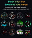 Timewolf Reloj Inteligente Smart Watch Men Android Bluetooth Call Smartwatch 2020 Smart Watch For Phone Iphone IOS Huawei Xiaomi