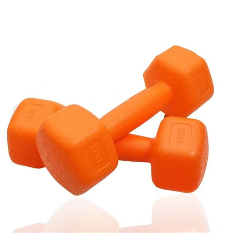 1 KG Dumbbells Gym Weights