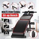 Multifunctional Sit-up Bench