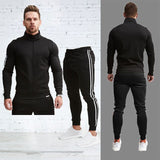 Cotton men's sportswear