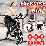 Exercise Bike Cardio