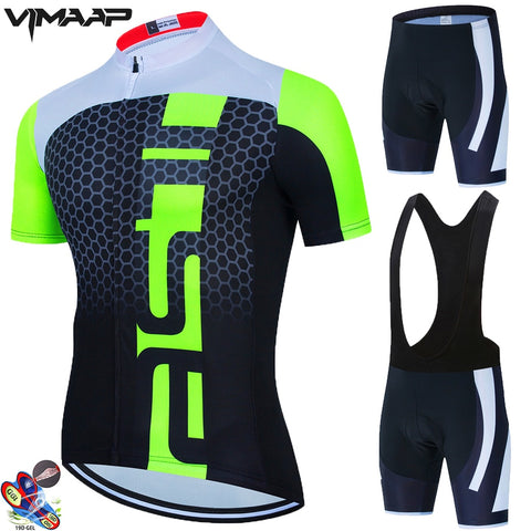 2021 Team RCC SKY Cycling Clothing