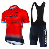 ASTANA Cycling Jersey