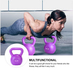 4.5kg Muscle Training Kettle-Bell
