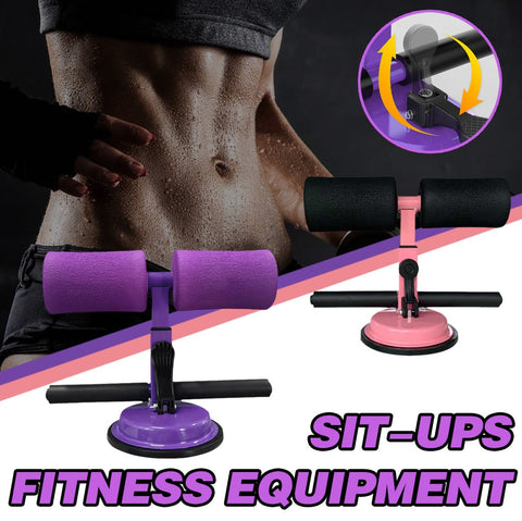 Sit Up Bar