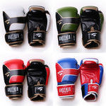 KickBoxing High Quality Adults Women/Men Boxing Gloves