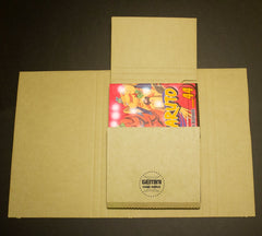 COMIC FLASH MAILERS