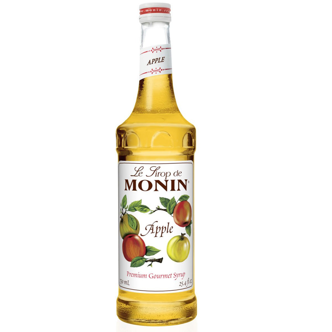 Monin • Apple Syrup 750ml