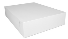 Load image into Gallery viewer, Box Bakery White 19.5x14x4
