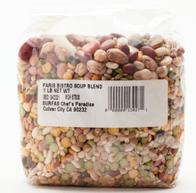 Load image into Gallery viewer, Beans Paris Bistro Soup 1lb