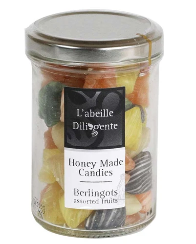 Candy Abeille Berlingot 170g