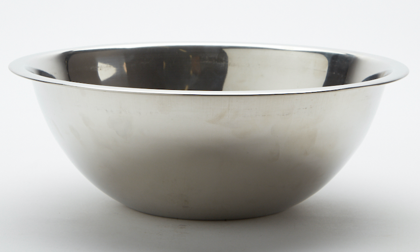 Bowl Mixing 5qt Stainless Steel