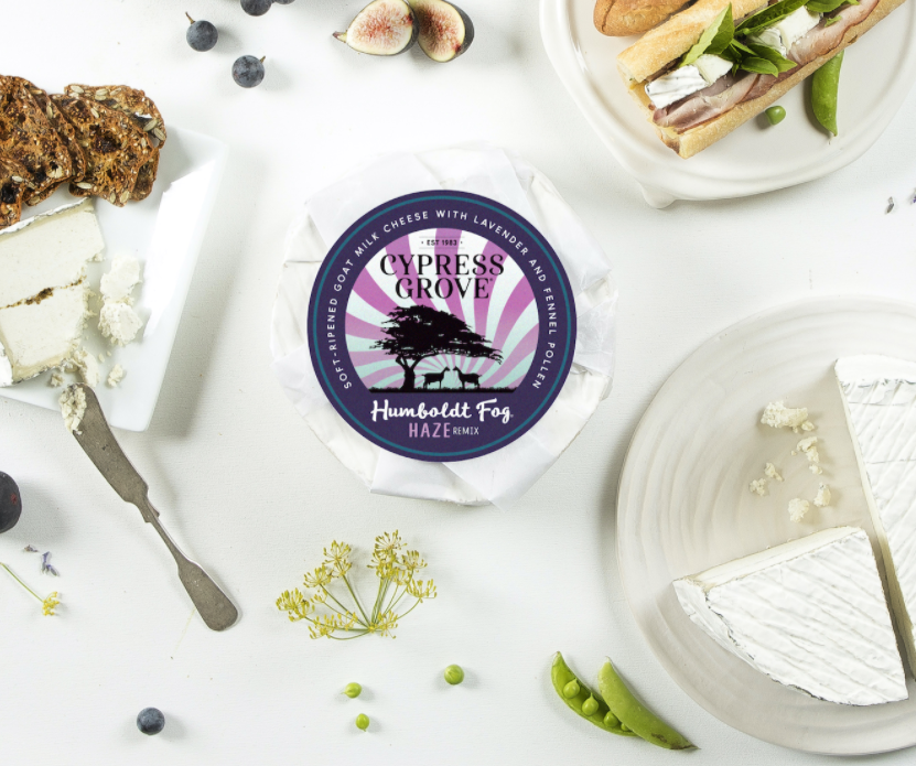 Cheese Cypress Purple Haze 4oz