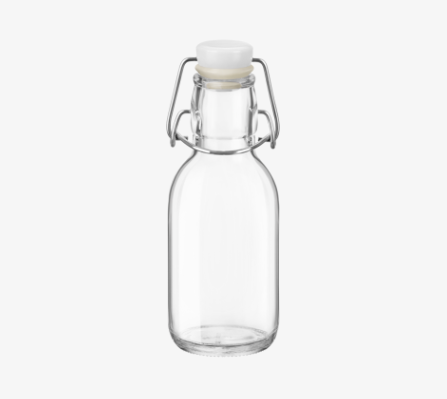 Jar Swing Bottle 8-1/2oz