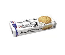 Load image into Gallery viewer, Filet Coconut Cookie 5.29oz