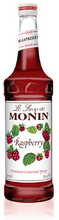 Load image into Gallery viewer, Syrup Monin Raspberry 750ml