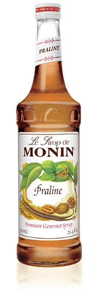 Syrup Monin Praline 750ml