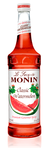 Syrup Monin Watermelon 750ml