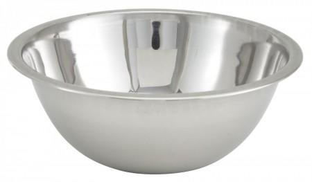 Bowl Mixing 4qt Stainless Steal