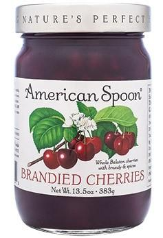 American Spoon Brandied Cherries