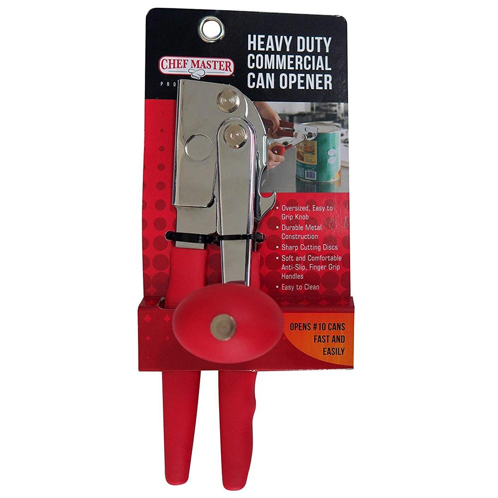 Heavy Duty Can Opener