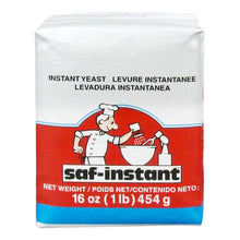 Load image into Gallery viewer, SAF Instant Yeast Red 1lb