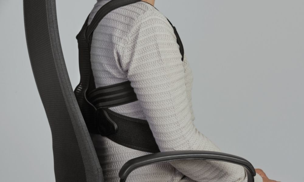 The Benefits of Owning a Posture Corrector