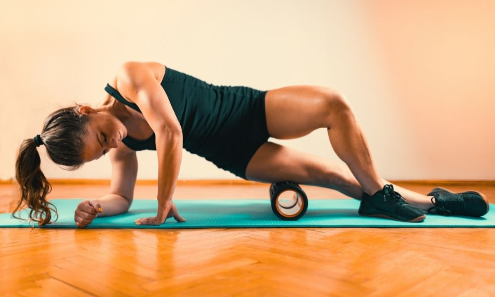 Reasons To Add Foam Rolling to Your Workout Routine
