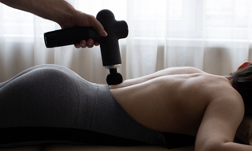 How Massage Benefits Your Health and Well-Being