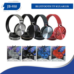 Jb950 Bluetooth Tf Kulaklık