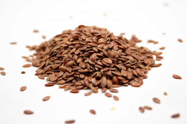 Flaxseeds-seeds for weightloss | The Food Folks