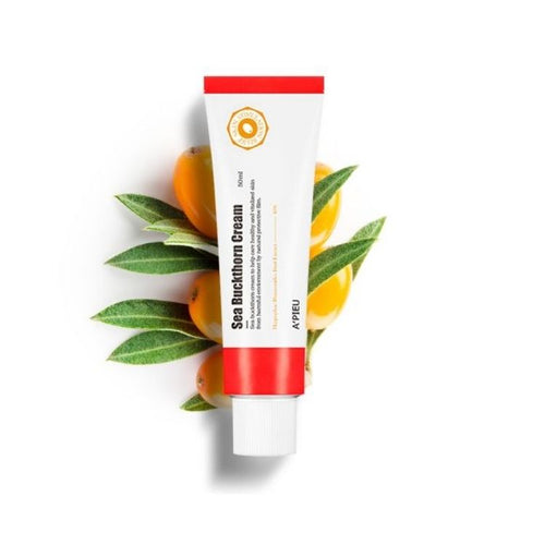 apieu sea buckthorn cream skynsin