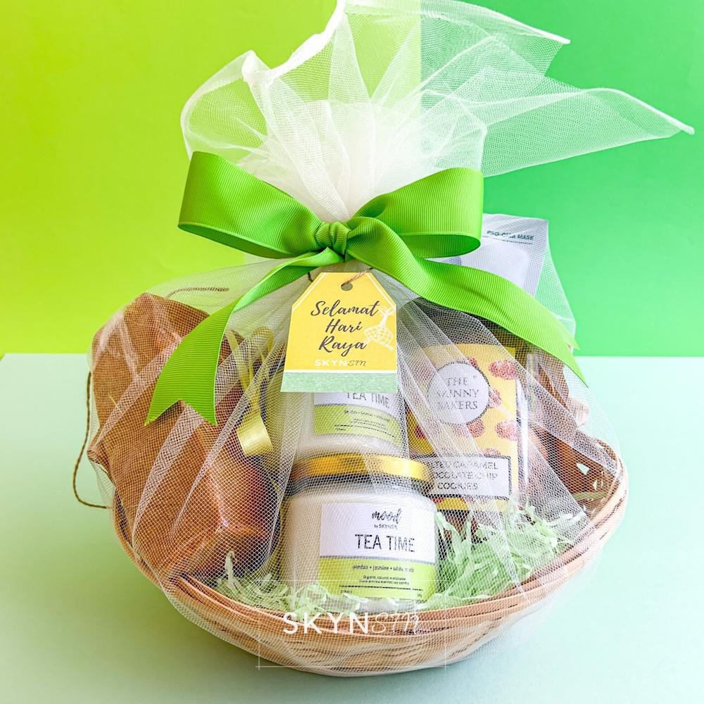 Hari Raya Gift | Hamper 6 Items