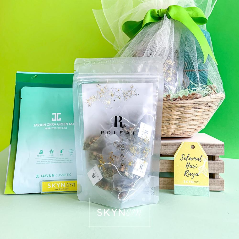 Hari Raya Gift | Hamper 2 Items